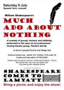 2011 Much Ado About Nothing Poster - web compressed